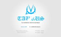 Интернет-магазин для компании «TAURUS»